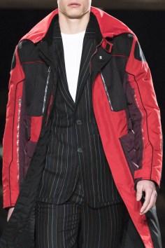 Givenchy m clp RF17 7148