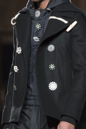Givenchy m clp RF17 7266