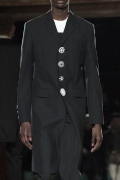 Givenchy m clp RF17 7286