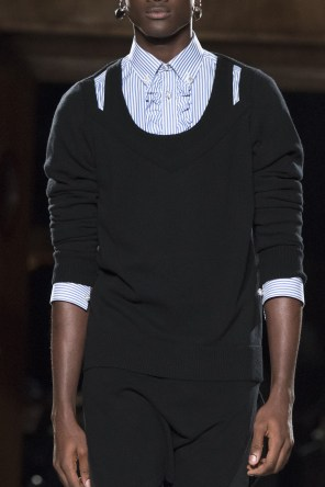 Givenchy m clp RF17 7300
