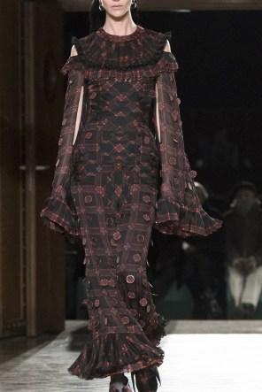 Givenchy m clp RF17 7372