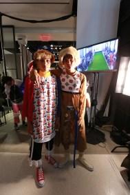 Gypsy-Sport-fashion-show-backstage-spring-2017-the-impression-07