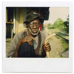 Old Man, Jamaica