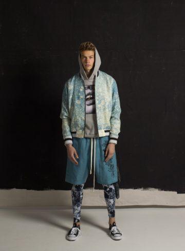 Herman Spring 2018 Men's Fashion Show