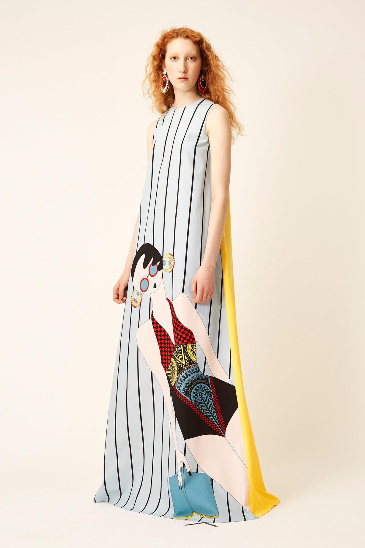 Holly-Fulton-Resort-2017-fashion-show-the-impression-005