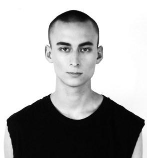 Hunter Taylor-Martinez, NY Models