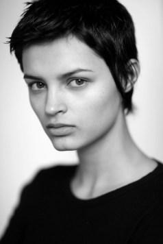 Isabella Emmack model photo