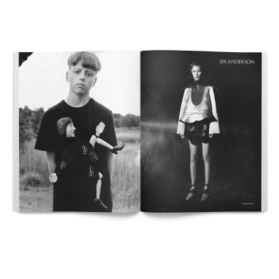 J.W.Anderson AW16 Campaign ii