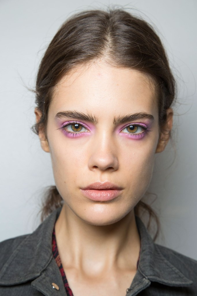 Jill-Stuart-backstage-beauty-spring-2016-fashion-show-the-impression-06