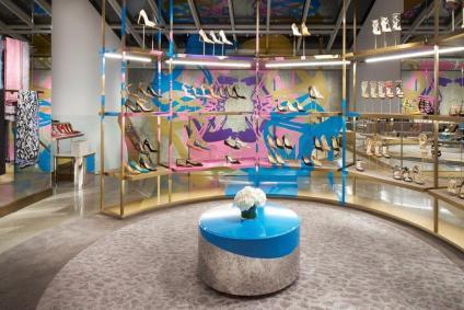 Jimmy-Choo-soho-store-opening-the-impression-13