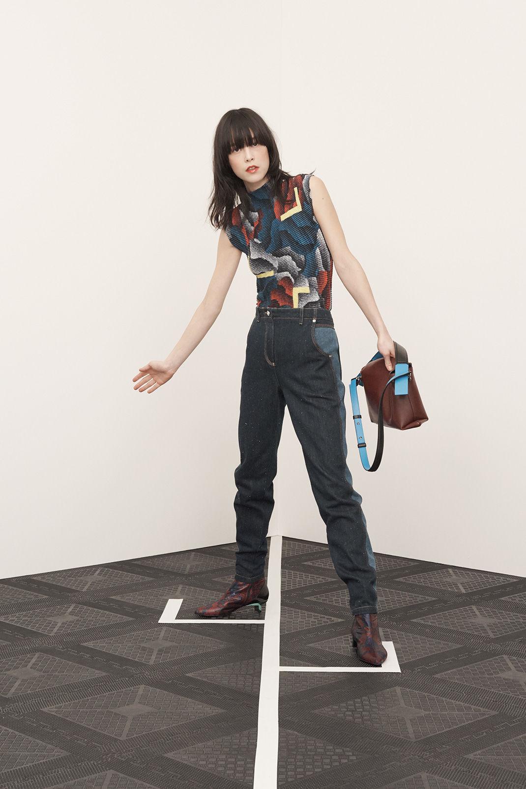 Kenzo-fashion-show-pre-fall-2016-ready-to-wear-the-impression-06