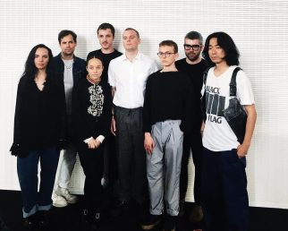 The LVMH Prize Finalist
