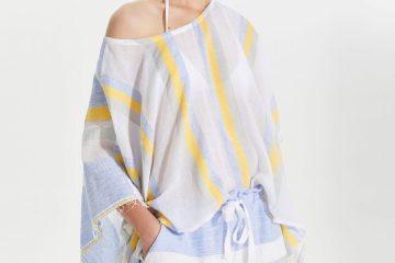 Lemlem Spring 2018 Fashion Show