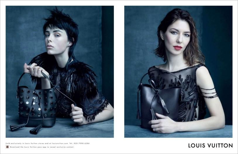 Louis-Vuitton-spring-summer2014-Sofia-Coppola-Edie-Campbell-theimpression