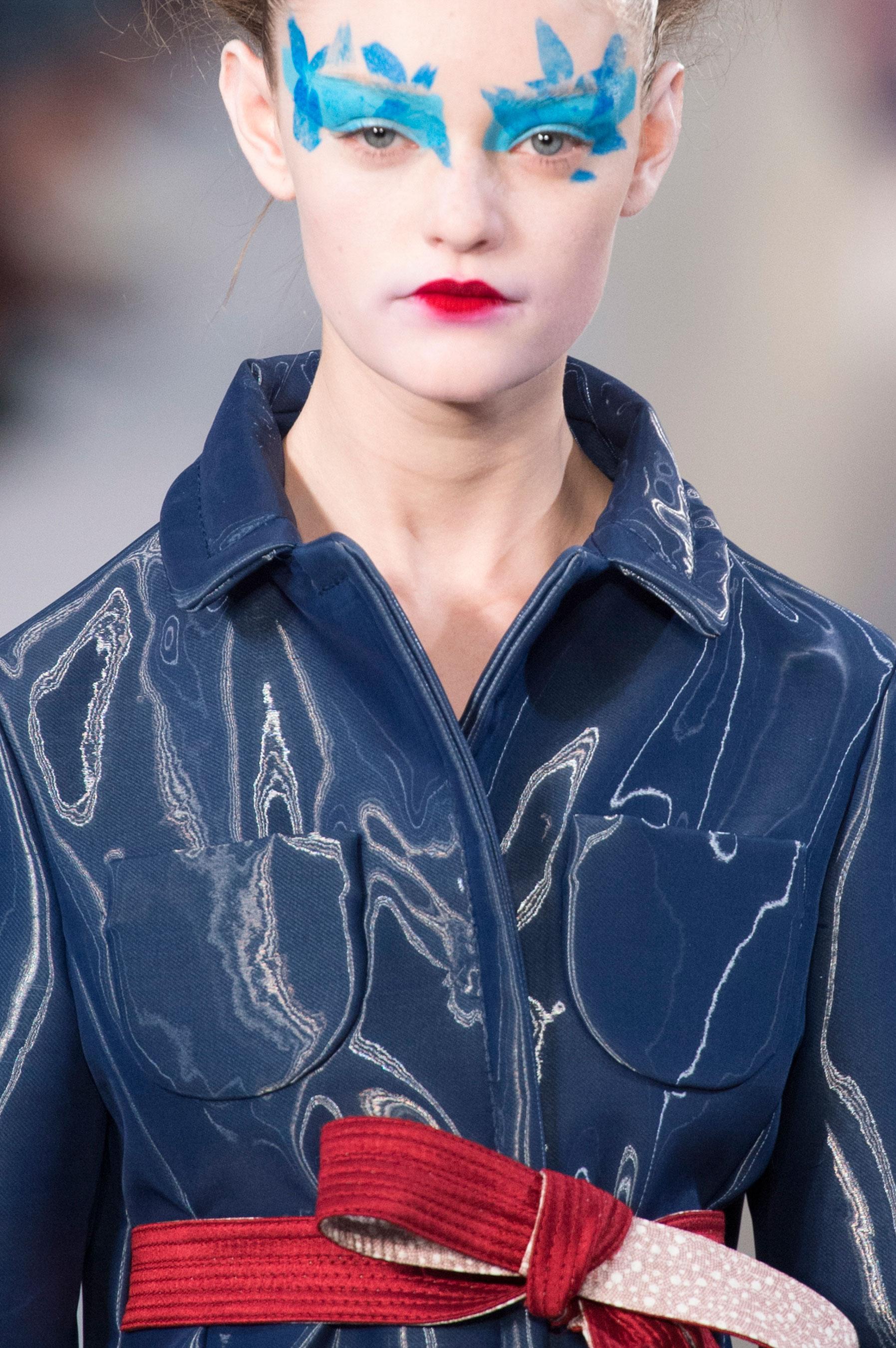 Maison-Margiela-spring-2016-runway-beauty-fashion-show-the-impression-046