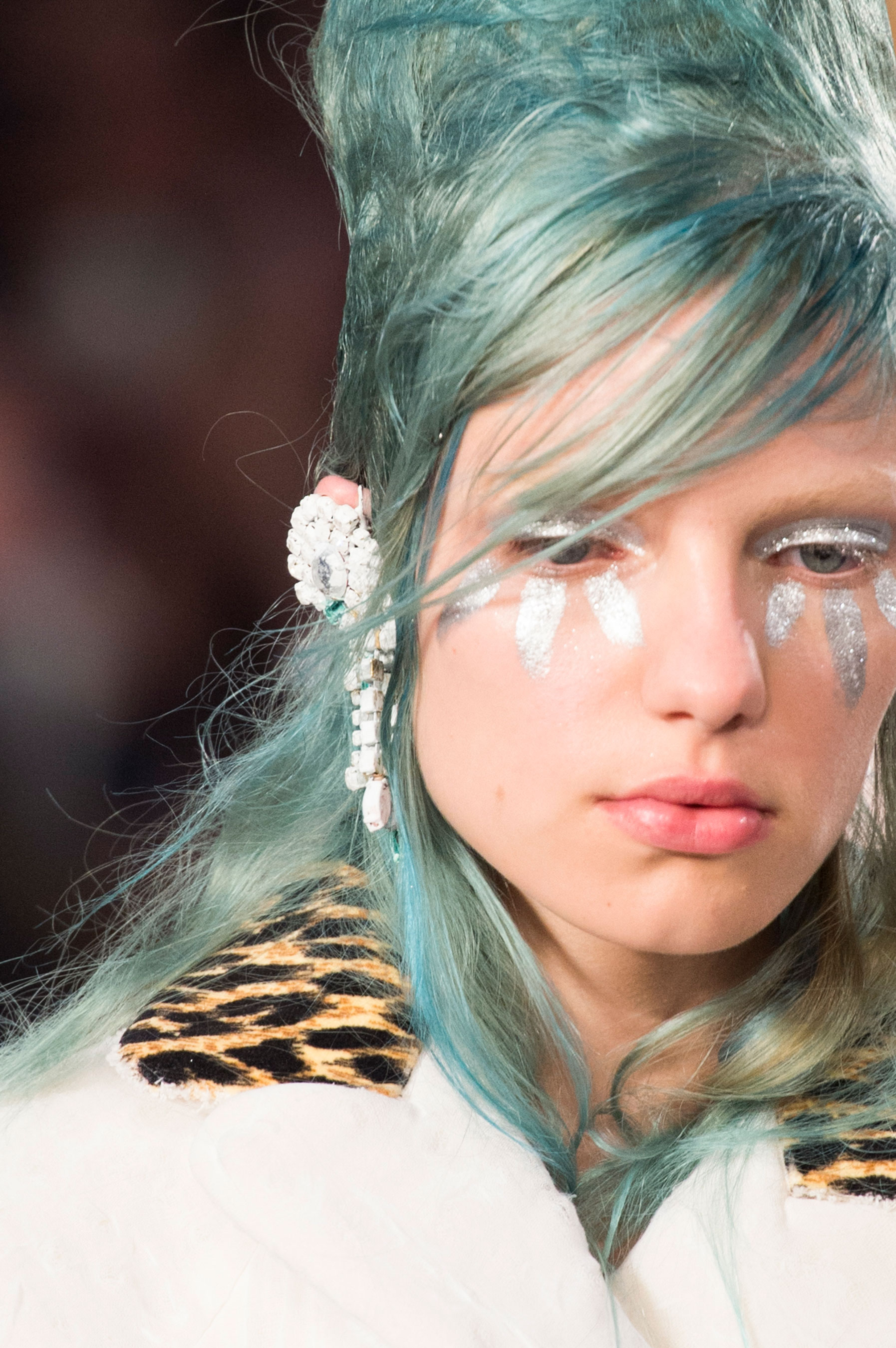 Maison-Margiela-spring-2016-runway-beauty-fashion-show-the-impression-057