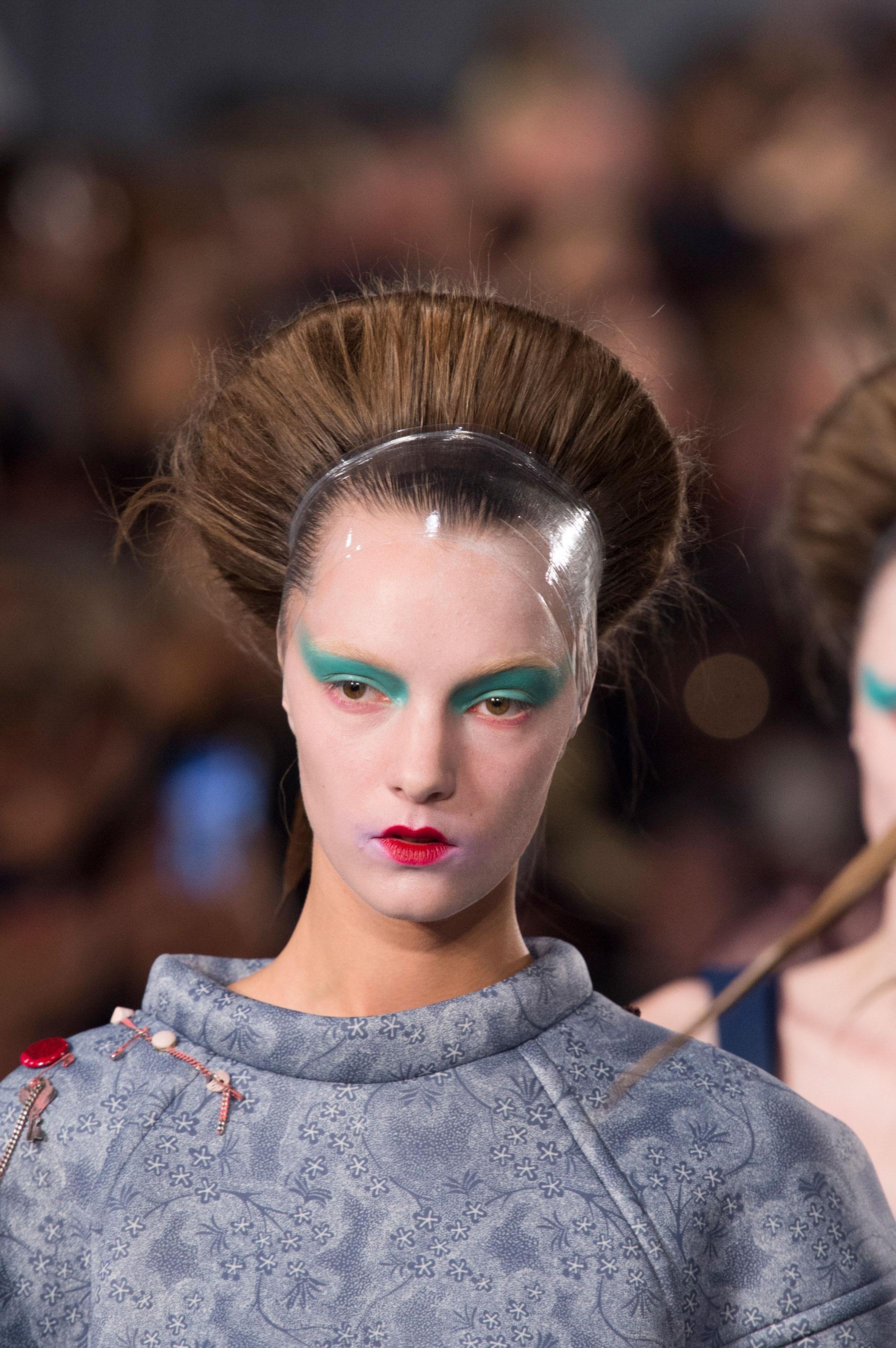 Maison-Margiela-spring-2016-runway-beauty-fashion-show-the-impression-079