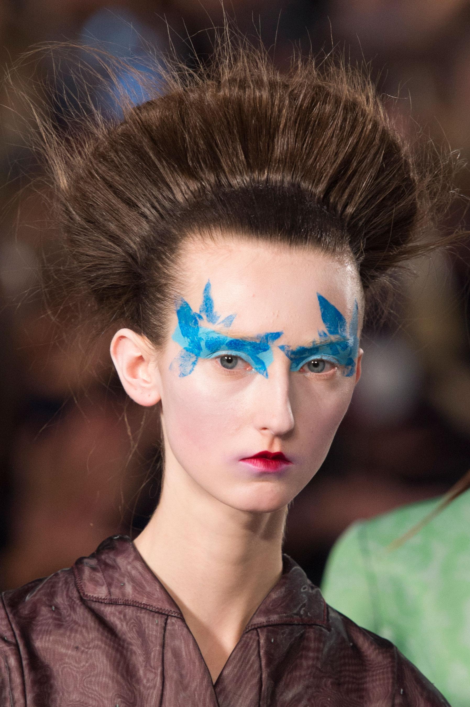 Maison-Margiela-spring-2016-runway-beauty-fashion-show-the-impression-082