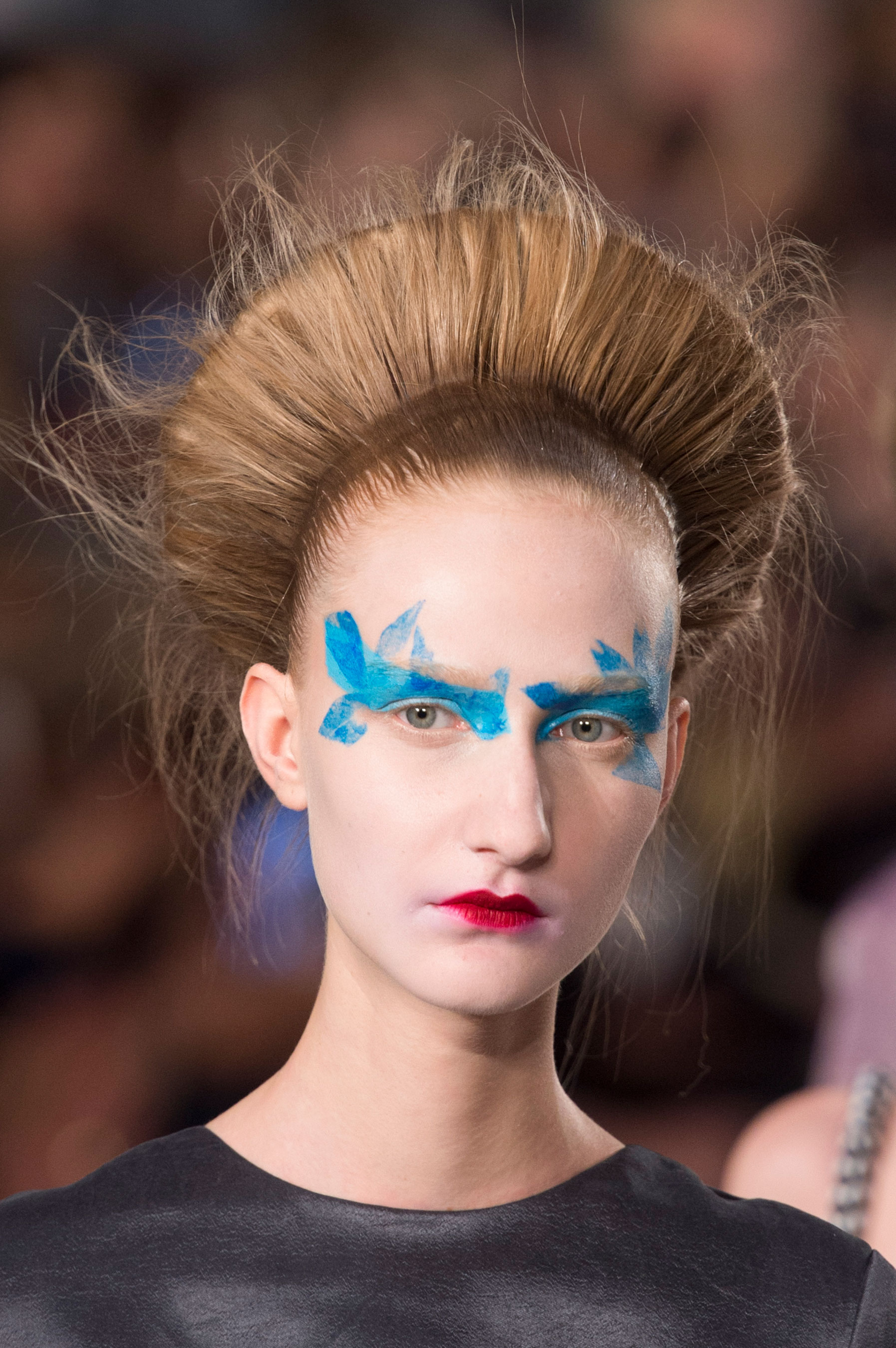 Maison-Margiela-spring-2016-runway-beauty-fashion-show-the-impression-084