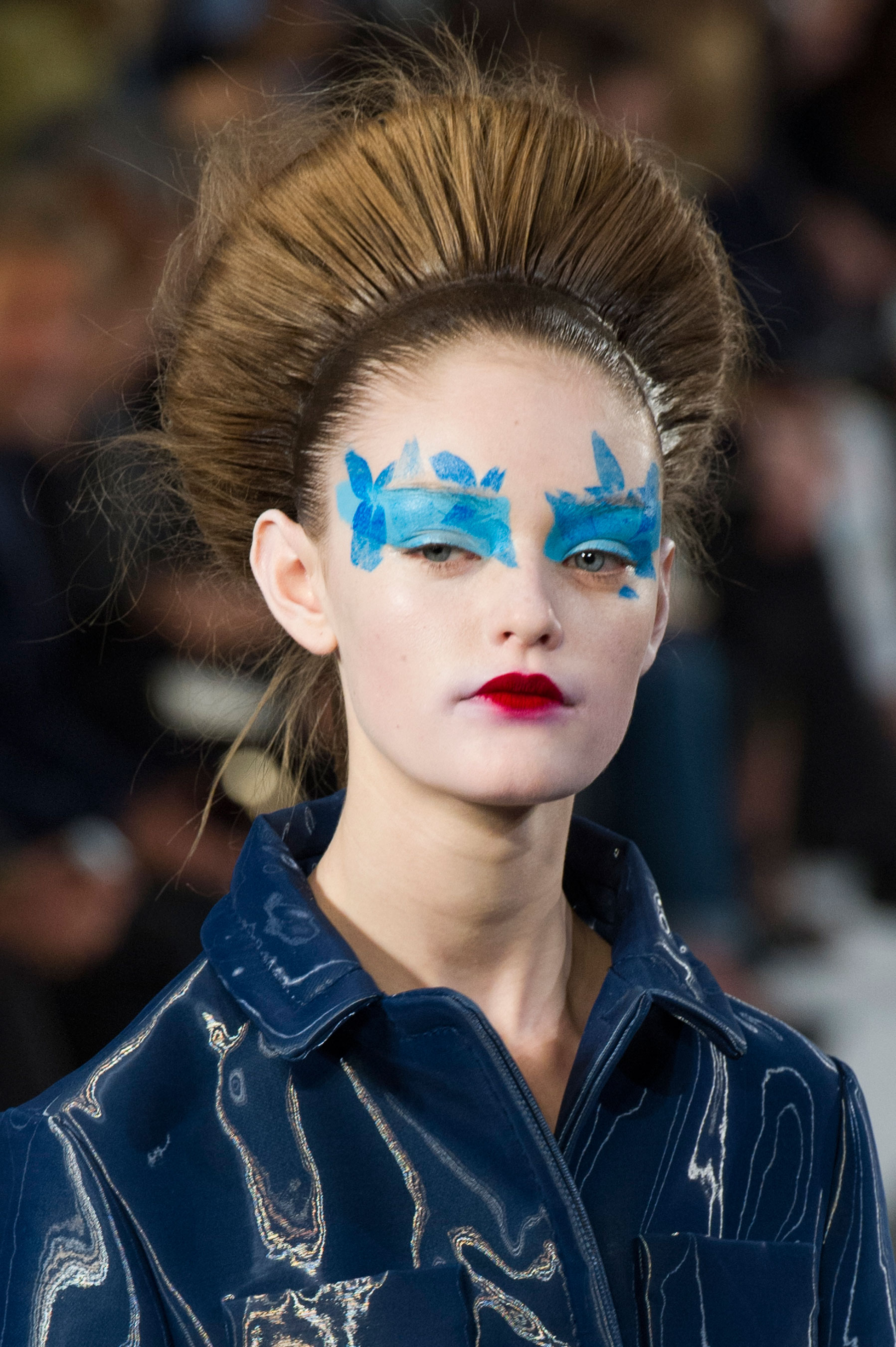 Maison-Margiela-spring-2016-runway-beauty-fashion-show-the-impression-099