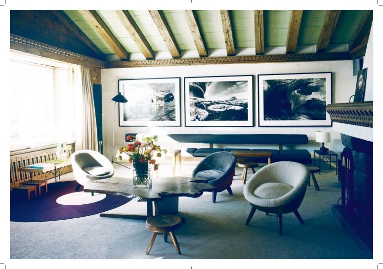 François Halard | The House That Jack Built