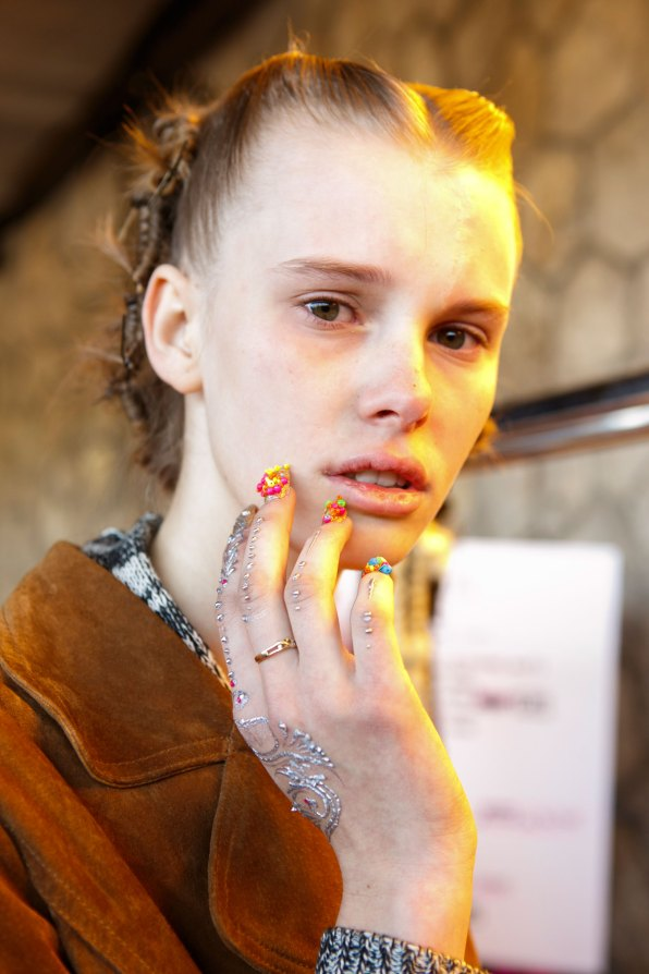 Manish-Arora-spring-2016-beauty-fashion-show-the-impression-02