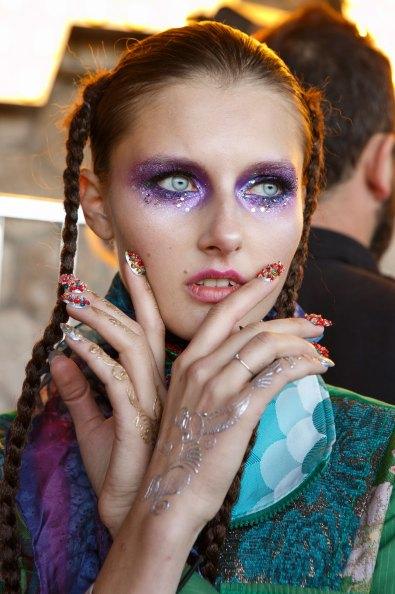 Manish-Arora-spring-2016-beauty-fashion-show-the-impression-29