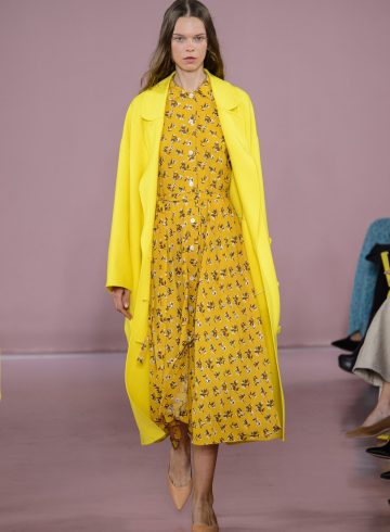 Mansur Gavriel Fall 2017 Fashion Show