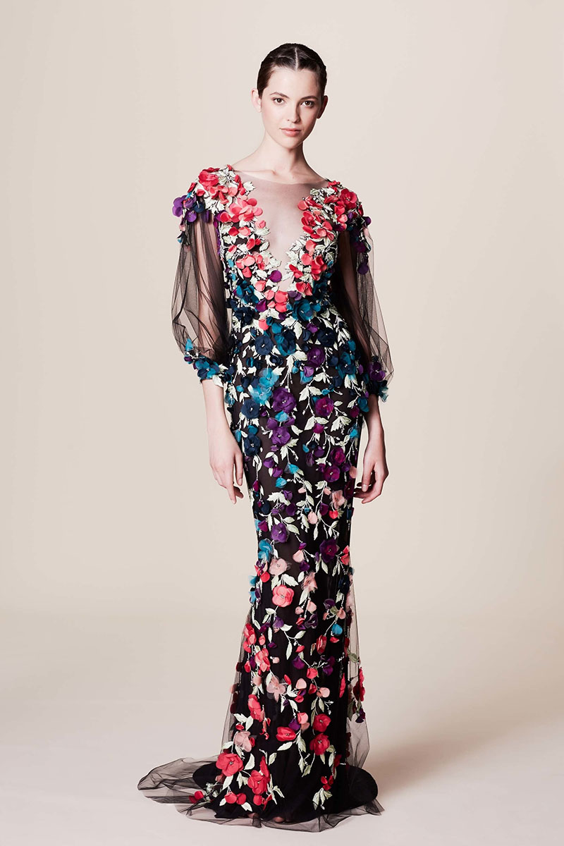 Marchesa-resort-2017-fashion-show-the-impression-23
