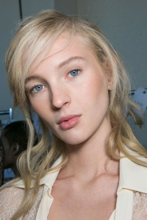 Michael-kors-beauty-spring-2016-fashion-show-the-impression-37