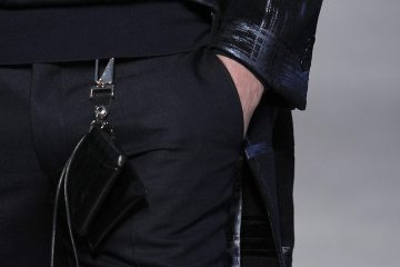 Miguel Vieira Fall 2017 Fashion Show Details