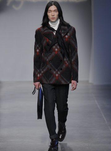 Miguel Vieira Fall 2017 Fashion Show