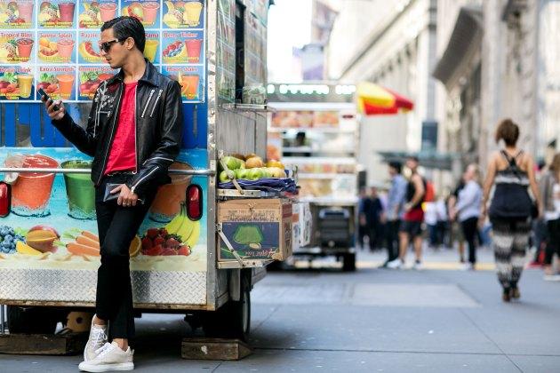 New York str RS16 9053