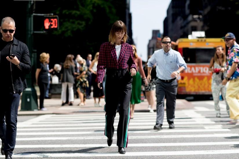 New York str RS18 7225