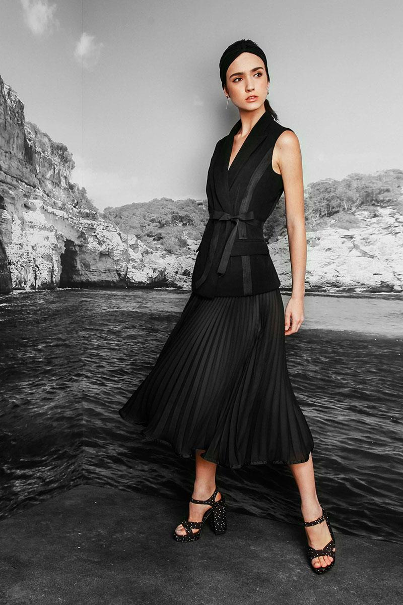 Nicole-Miller-resort-2017-fashion-show-the-impression-22
