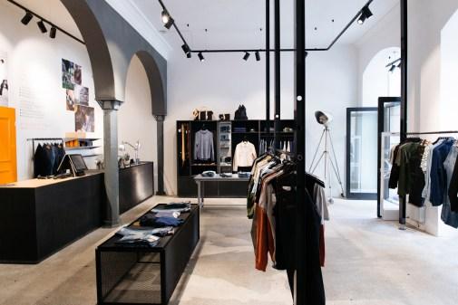 Nudie Jeans Repair Shop München (1 von 46)