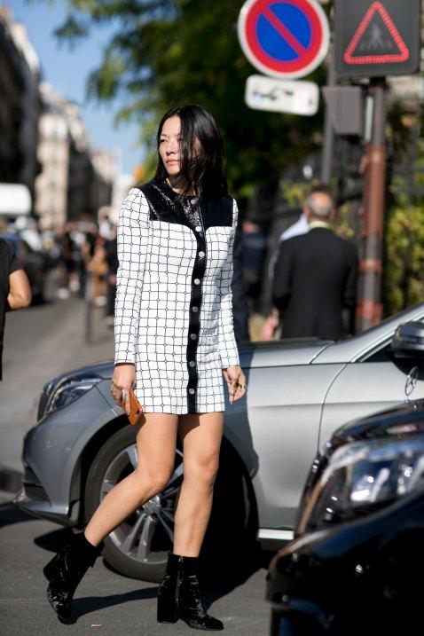 Paris str RS17 9991