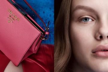 Prada Fall 2017 Ad Campaign