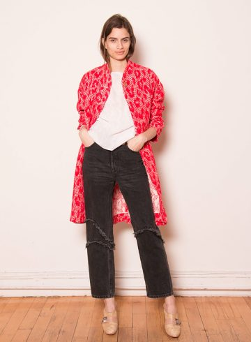 Rachel Comey Pre-Fall 2017 Lookbook