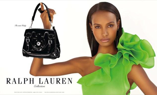 Ralph Lauren Collection SS 2014