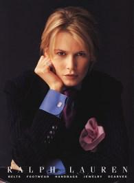 Ralph-Lauren-collection-fall-1996-claudia-schiffer-advertisement-1