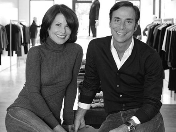 Rea Laccone & Christopher LaPolice