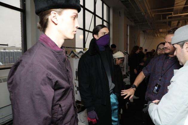 Robert-Geller-Fall-2017-mens-fashion-show-backstage-the-impression-098