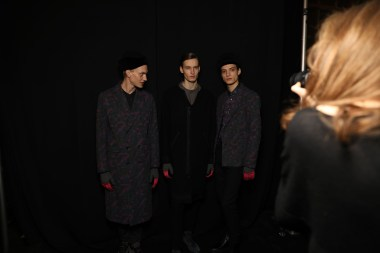 Robert-Geller-Fall-2017-mens-fashion-show-backstage-the-impression-133