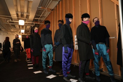 Robert-Geller-Fall-2017-mens-fashion-show-backstage-the-impression-171