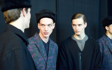 Robert-Geller-Fall-2017-mens-fashion-show-backstage-the-impression-38
