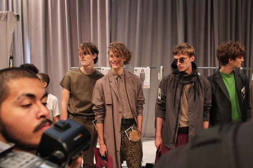 Robert-Geller-fashion-show-backstage-spring-2017-the-impression-056