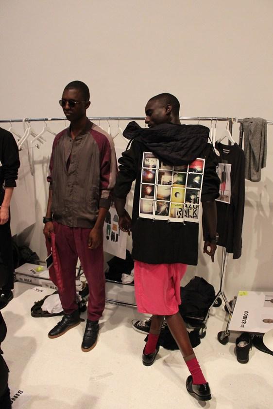 Robert-Geller-fashion-show-backstage-spring-2017-the-impression-071