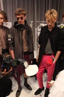 Robert-Geller-fashion-show-backstage-spring-2017-the-impression-091