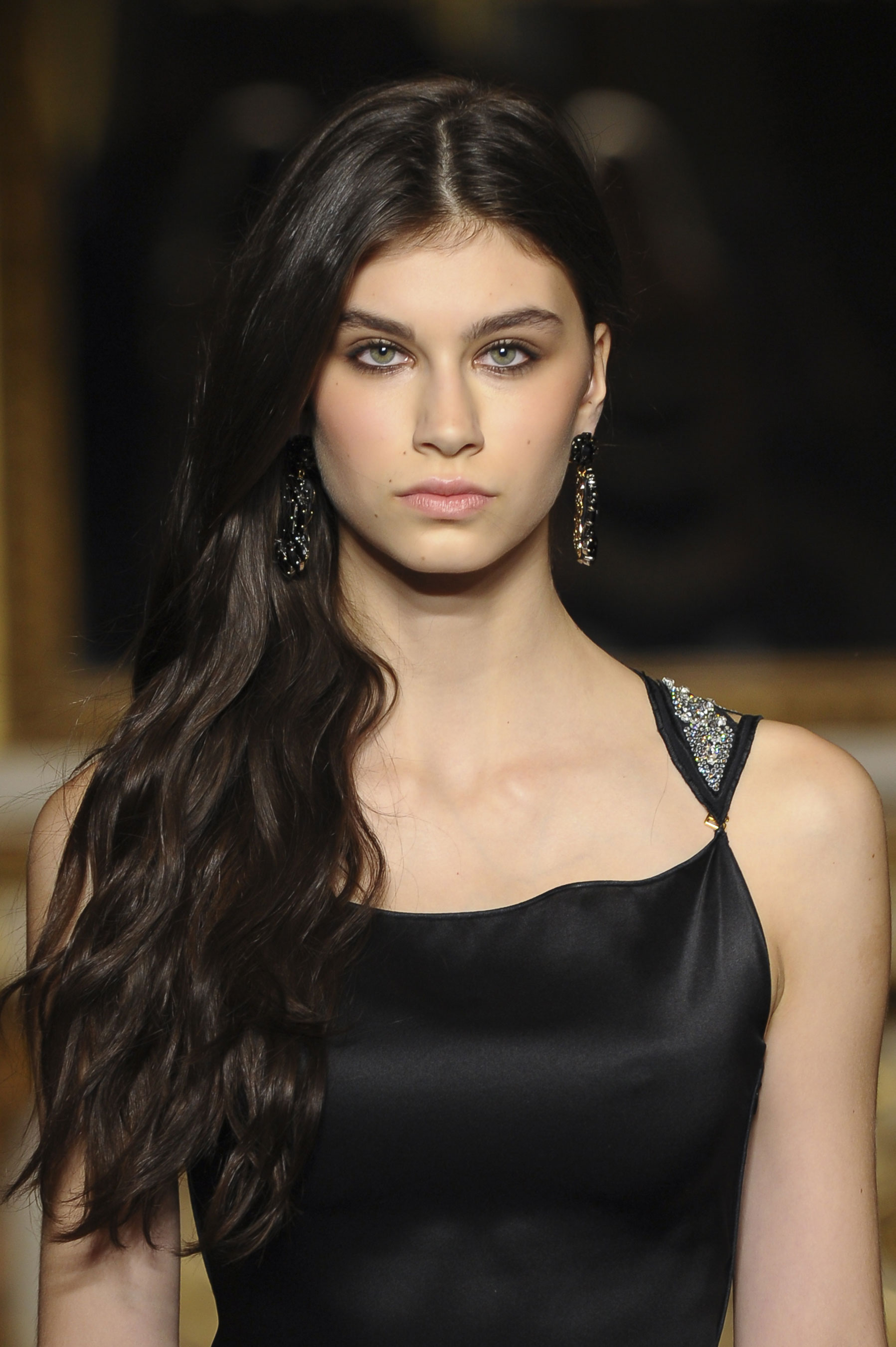 Roccobarocco-spring-2016-runway-beauty-fashion-show-the-impression-43